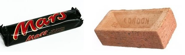 Mars & Brick