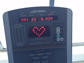 Cardiac Workout (Max)