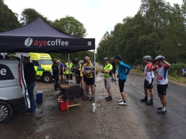 Ballindalloch Coffee Break