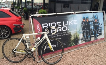 Ride like a Pro (Bike) 1
